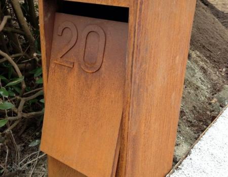 KORTEN BOX