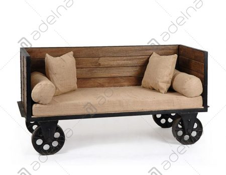dekoratif koltuk uretimi