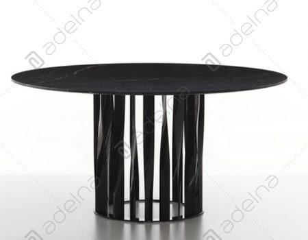 metal ahsap yemek masasi uretimi