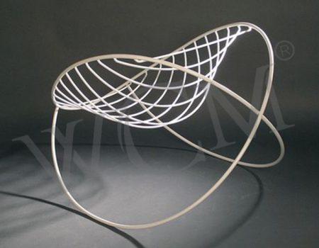 Tasarım Tel Sandalye